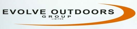 Evolve Outdoors Logo